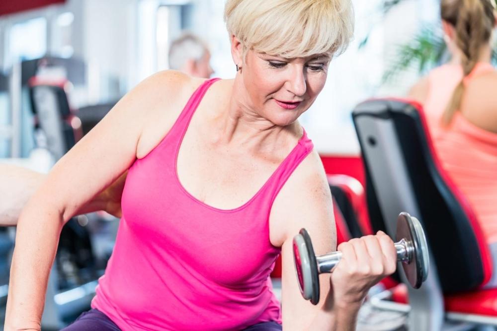 Женское здоровье после 40: как сохранить и укрепить, как проводится профилактика климакса?