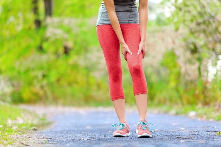 Молочная кислота в мышцах – как вывести, избавиться