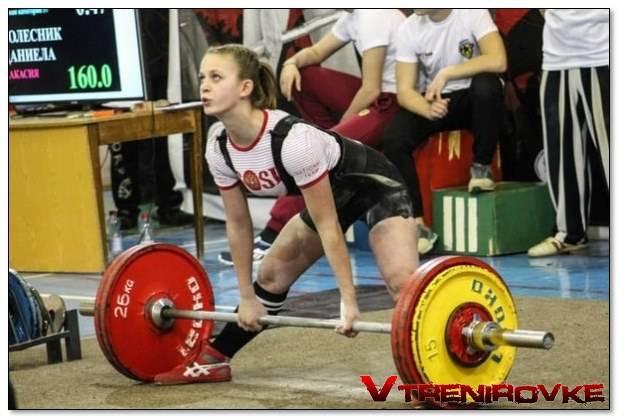 Тяжёлая атлетика – лучший способ избавиться от жира!