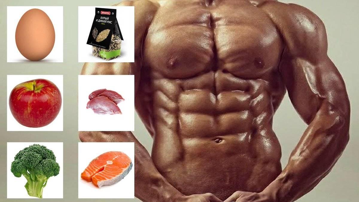 Сушка тела. диета без вреда