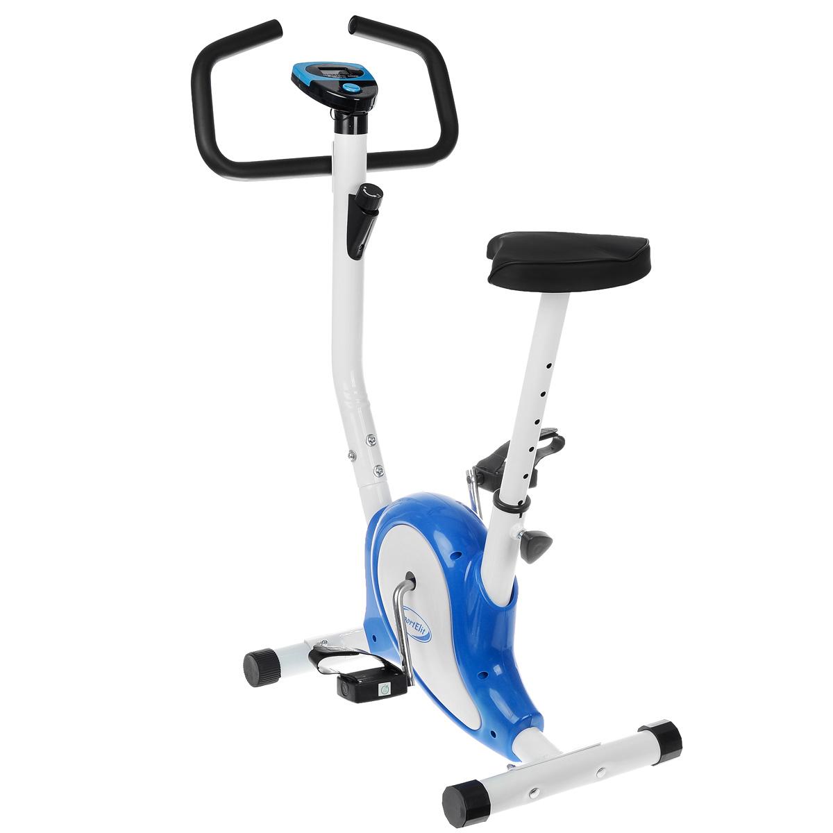 Горизонтальный велотренажер для дома: какие мышцы работают, сравнение с вертикальным вариантом и какой лучше выбрать?