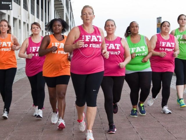 """""""я готовилась к марафону и поправилась на 7 кг"""": почему бег не помогает худеть?"""