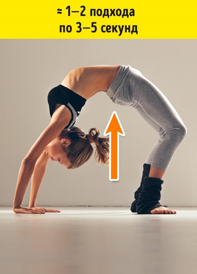 Как убрать жир со спины и боков у женщин: упражнения