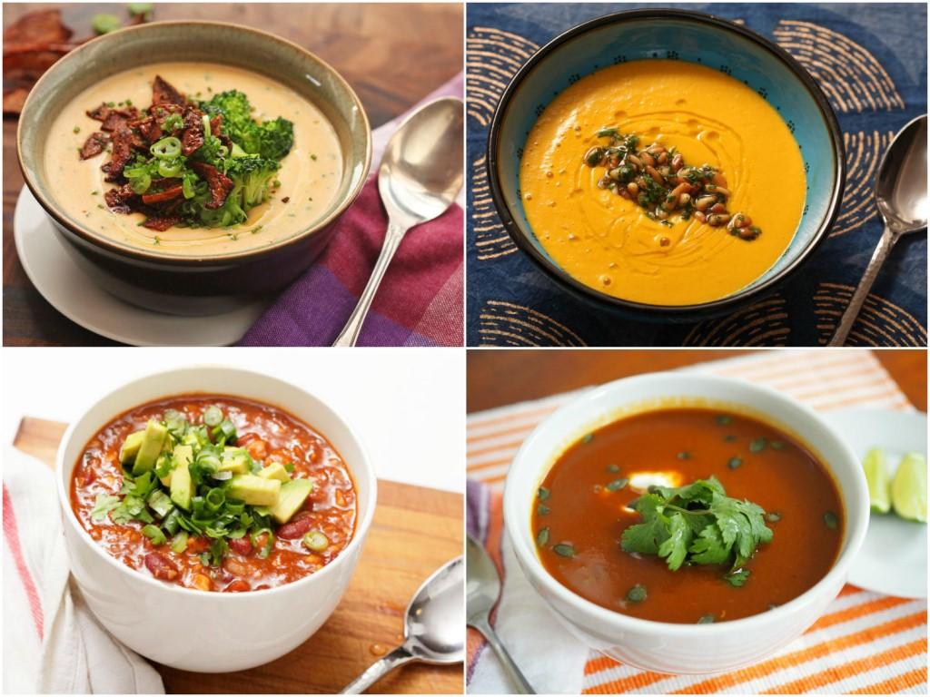 За и против супов, и так ли они полезны на самом деле