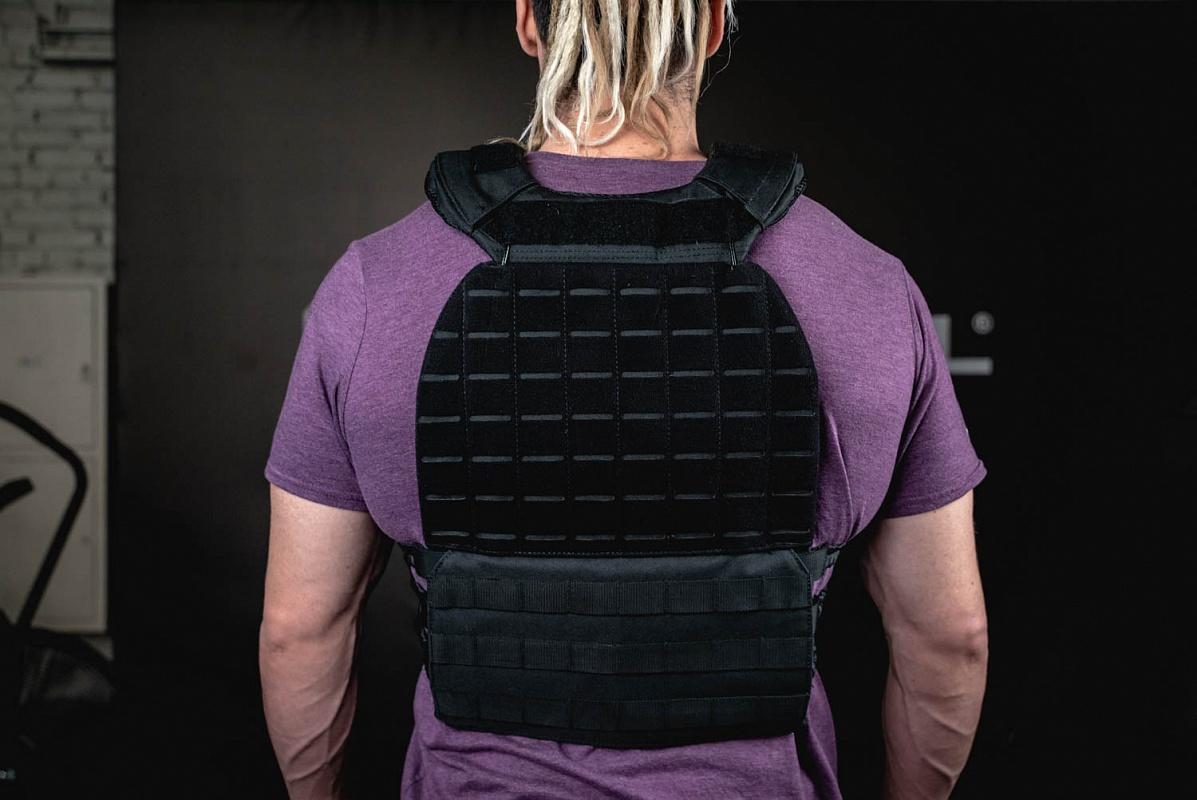 Жилет-утяжелитель для бега kettler, workout - для чего нужен, как сделать своими руками, основы тренировки
