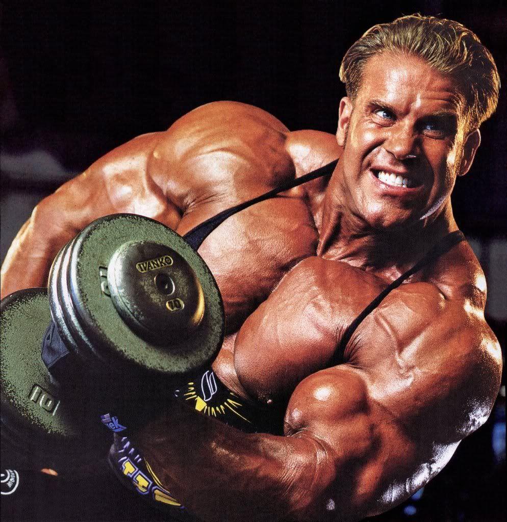 5 самых тяжелых атлетов мира — сколько их вес и как они выглядят?