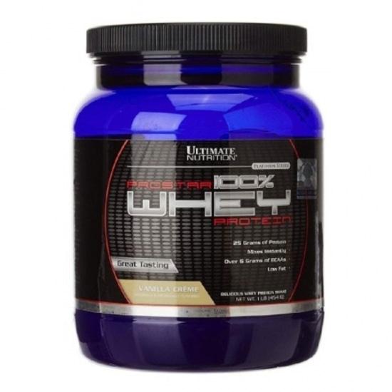 Prostar whey protein от ultimate nutrition: описание и состав