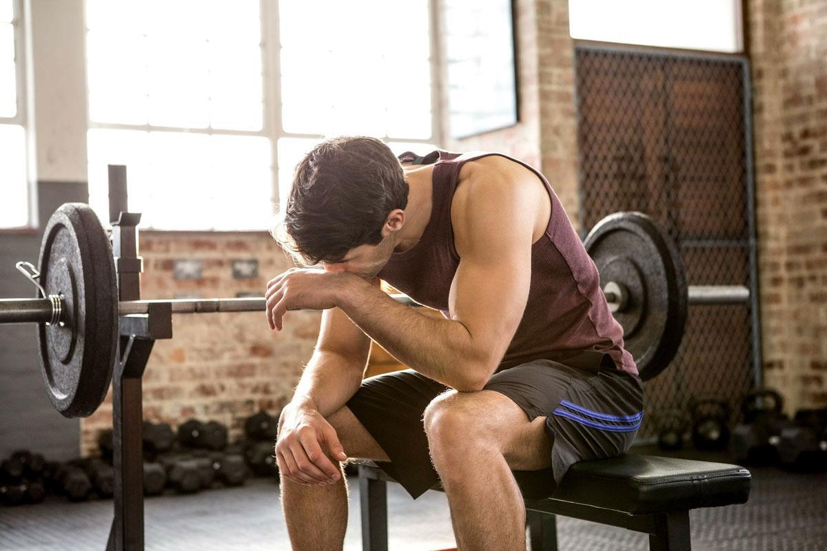 Плохое самочувствие после тренировки на следующий день: почему возникает?