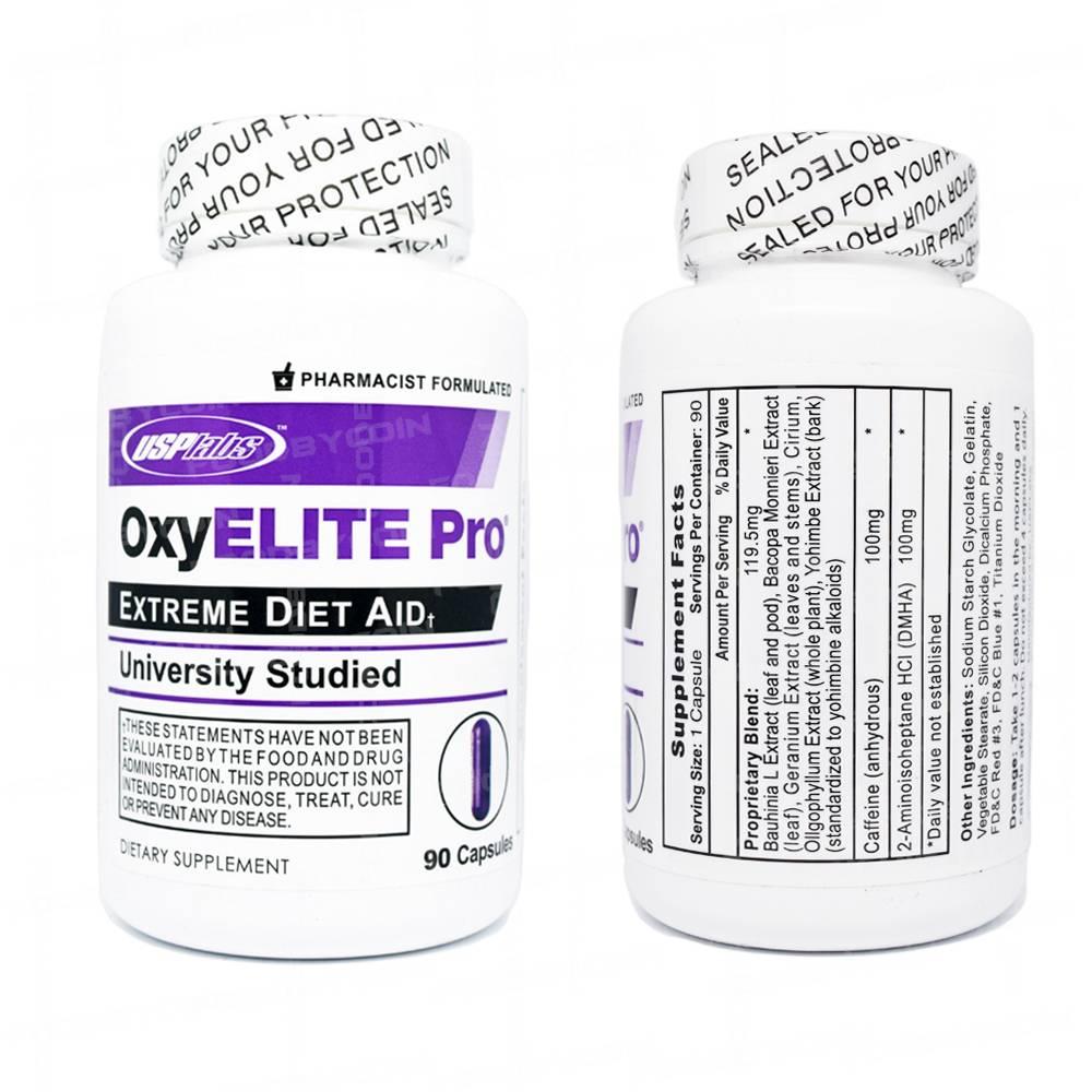 Oxyelite pro от usplabs: как принимать, состав и отзывы