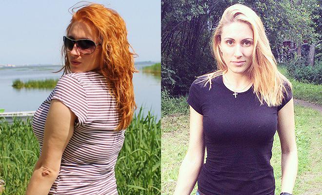 Похудение: фото до, после и через несколько лет. как удержать вес. как похудеть на 50 кг. похудевшие, фото до и после. как удержать вес после похудения.