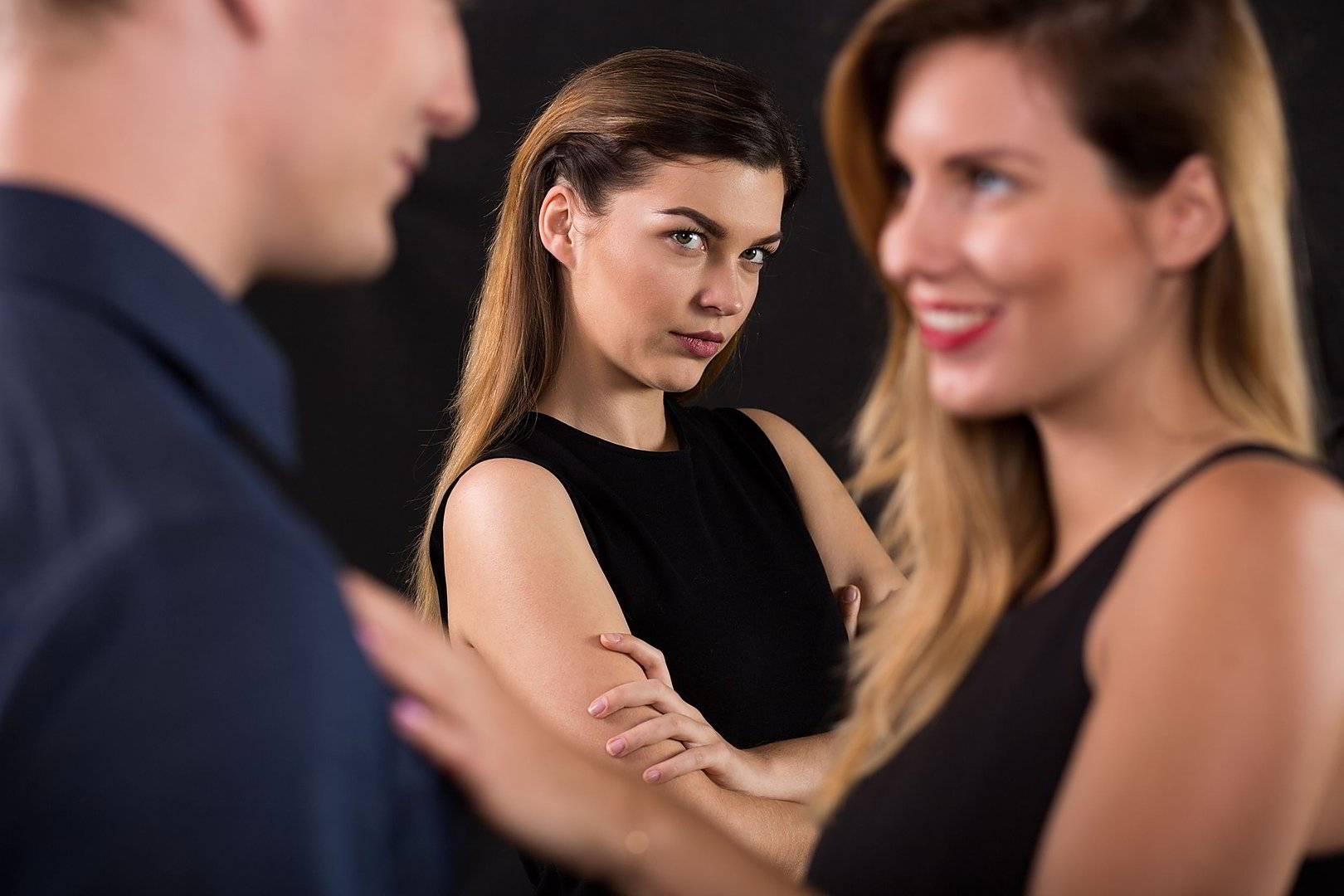 Каких женщин выбирают успешные мужчины?