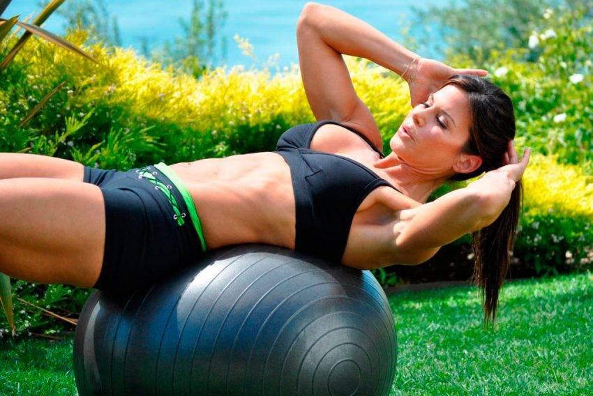 Тренировки для похудения: основные принципы, эффективные упражнения и правила питания