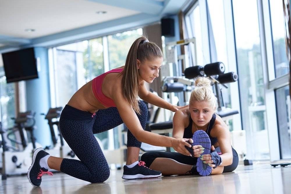 Зачем и почему я занимаюсь фитнесом?
