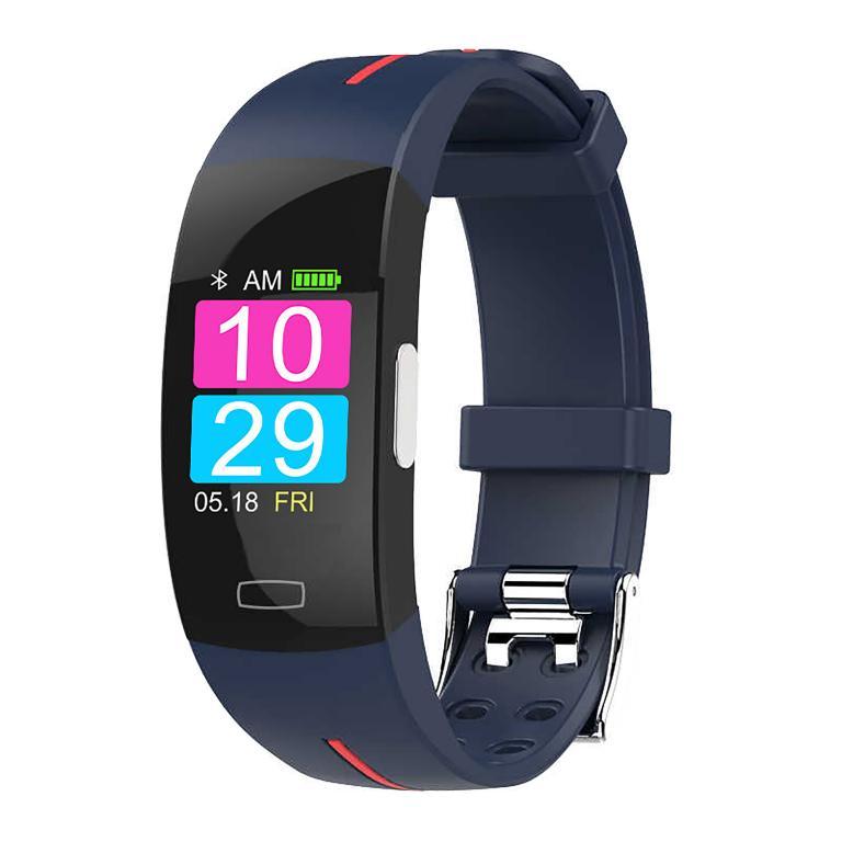 Часы и фитнес-браслеты с пульсоксиметром (spo2)