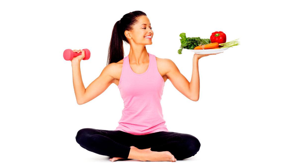 Как заниматься спортом и не худеть? диета для сохранения мышечной массы | гармония жизни
