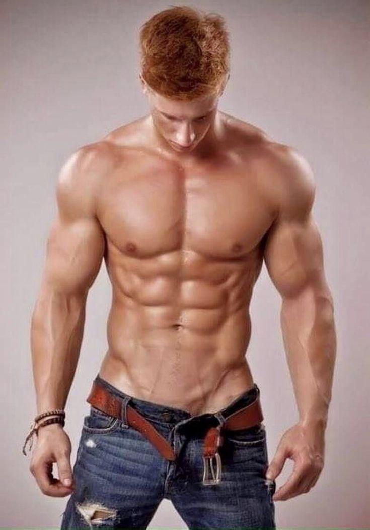 Идеальная программа тренировки в тренажерном зале для мужчин — план тотальной трансформации тела