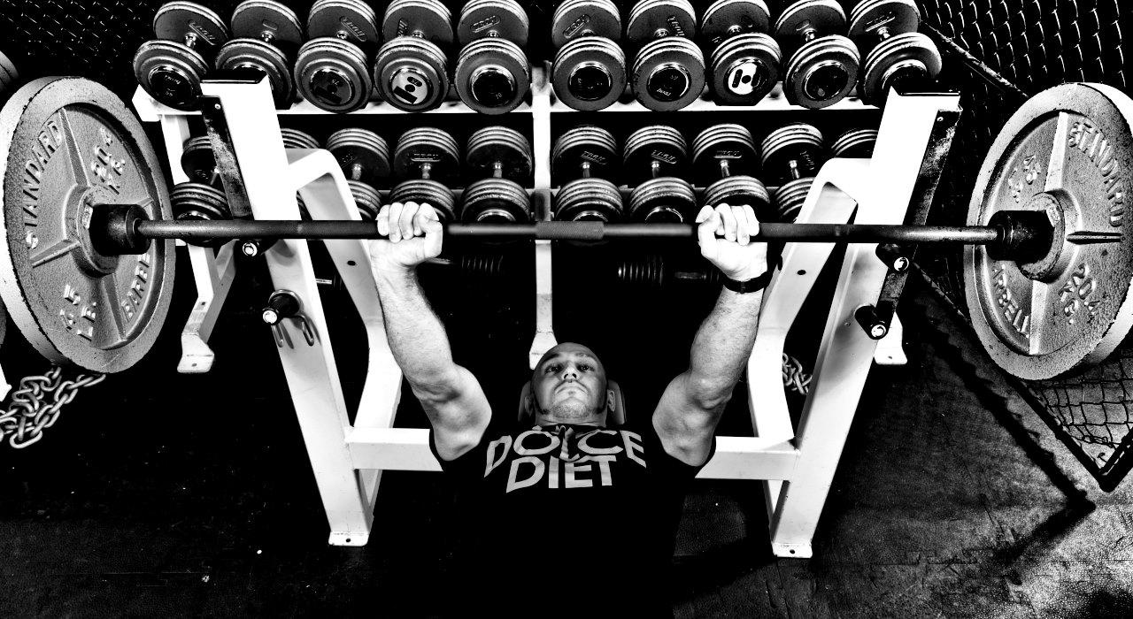 Как увеличить рабочий вес в становой тяге — программа тренировок на силу на 8 недель