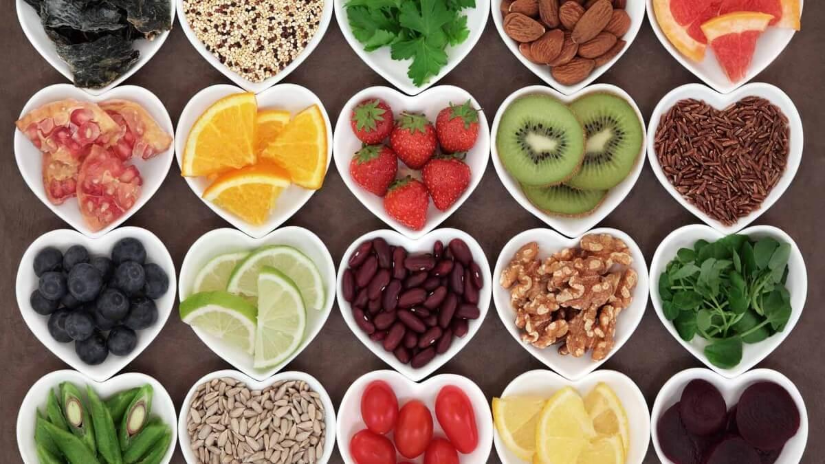 Продукты, полезные для почек: общие рекомендации по питанию