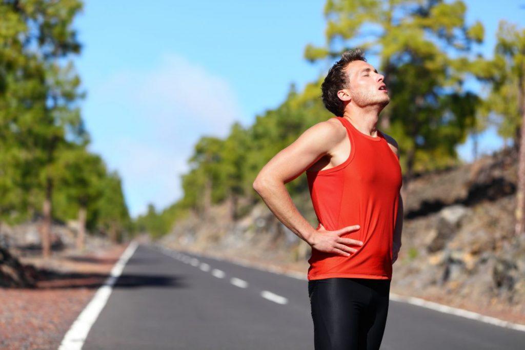Искусство правильно дышать – бегаем без последствий