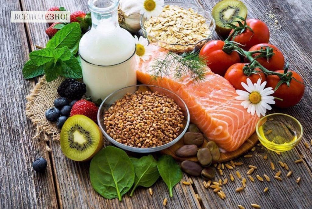Какие продукты являются самыми полезными для здоровья сердца и сосудов — топ 27