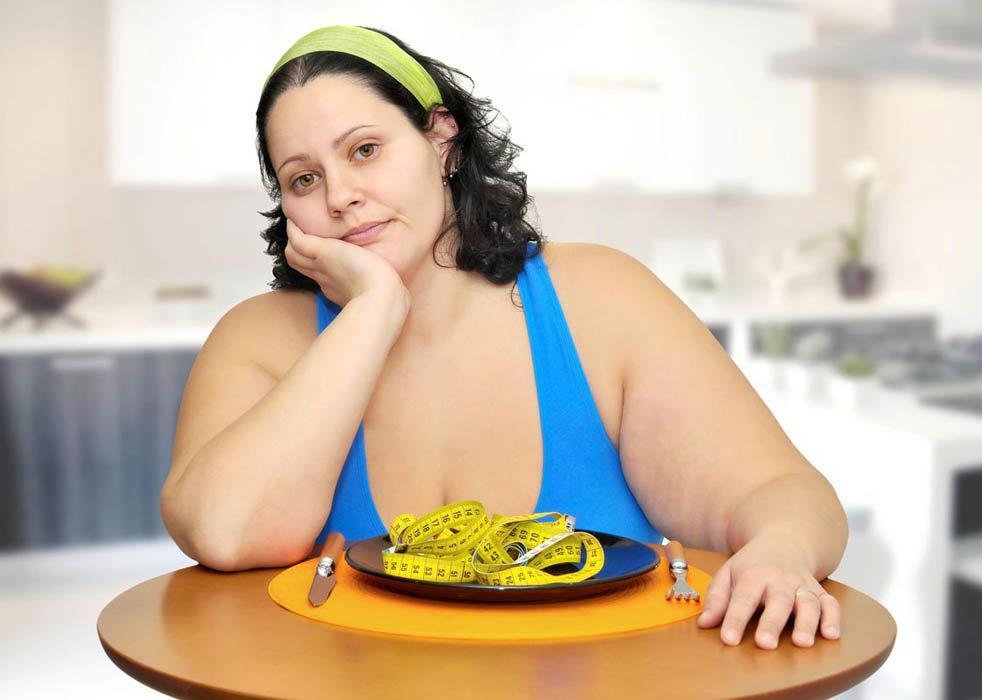 Как сбросить вес правильно и с удовольствием