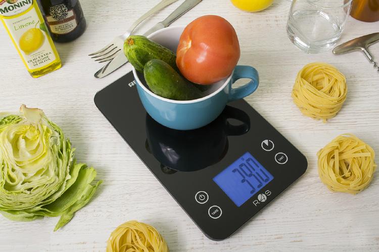 Как считать калории правильно, как посчитать и следить за калории в еде и продуктах