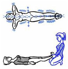 """Упражнение """"золотая рыбка"""" для позвоночника: кацудзо ниши, отзывы"""