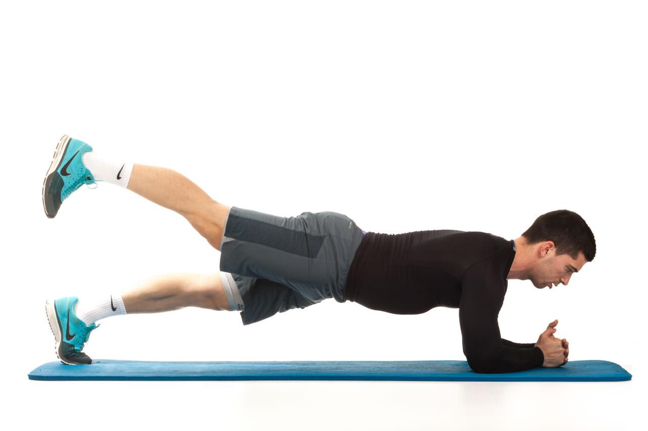 21 вид упражнения планка и техника их выполнения