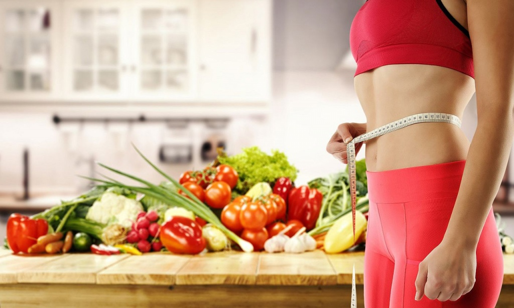 Как правильно питаться, чтобы похудеть в домашних условиях: советы диетолога