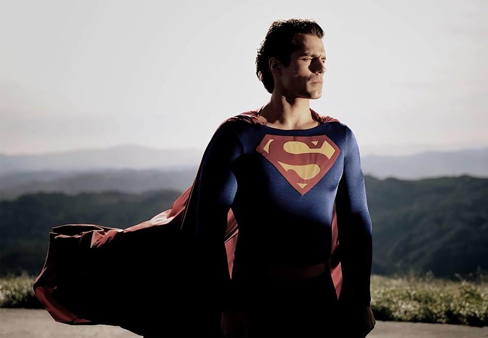 «человек из стали»: тренировки генри кавилла для роли супермена! в домашних условиях | для девушек и мужчин