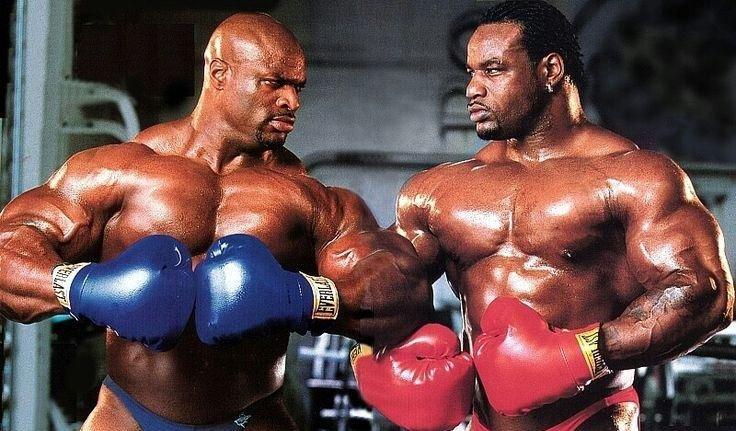 Силовые упражнения для боксёров: программа тренировок