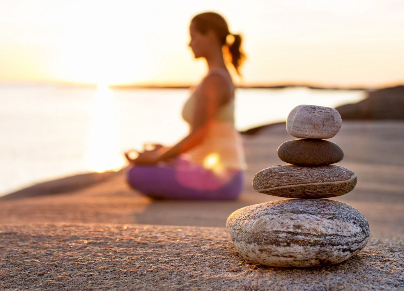 Лучшие книги по медитации: список самых эффективных