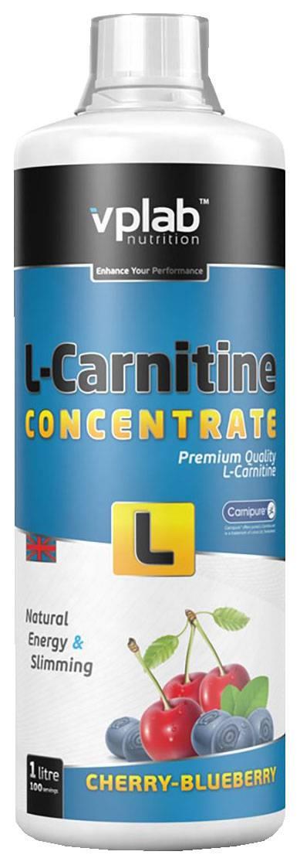 Vplab l-carnitine concentrate 1000мл отзывы, купить вплаб эль-карнитин концентрат 1000мл - концентрат - л-карнитин vplab nutrition