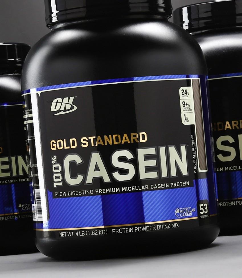 Казеиновый протеин: что это такое и как правильно принимать?