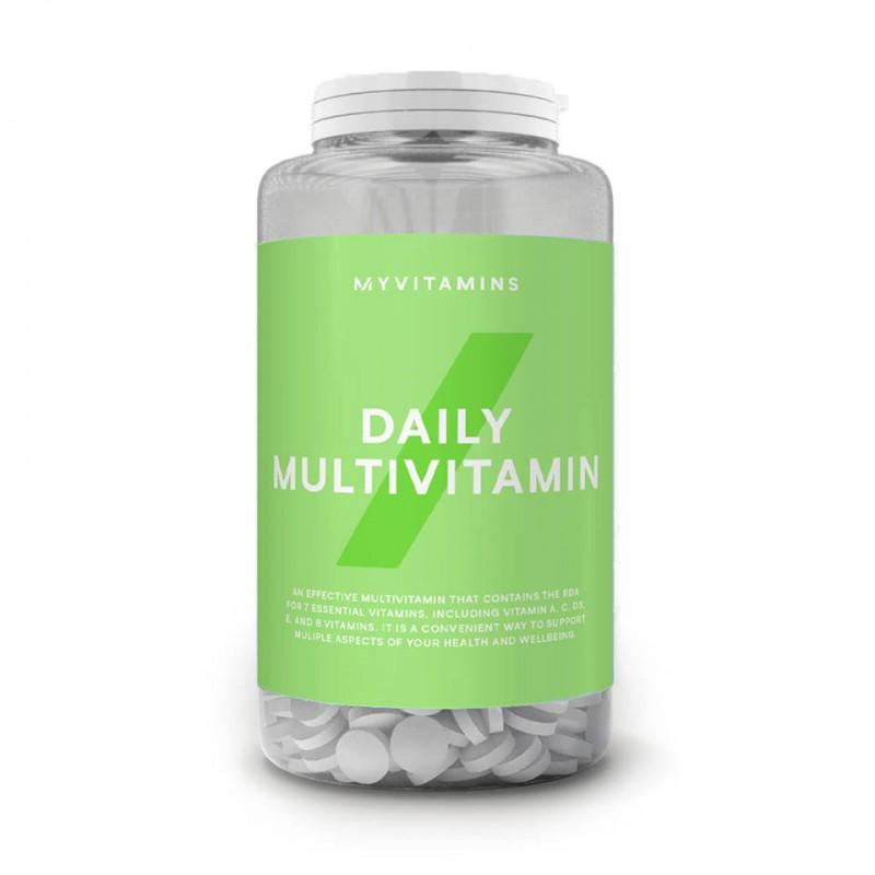 Витамины daily formula