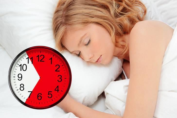 Здоровый сон и похудение: как добиться