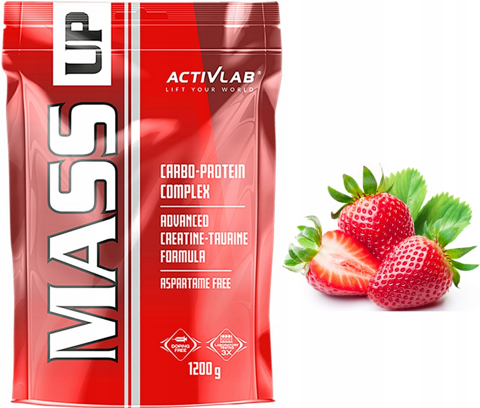 Activlab mass up (5000 грамм)