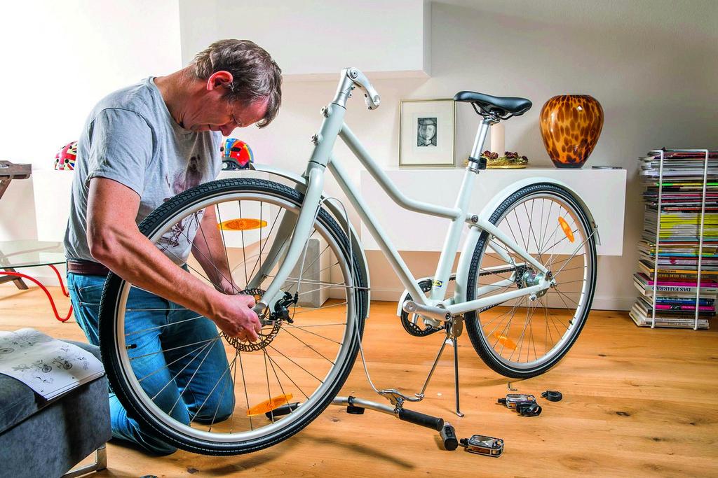 Как выбрать велосипед, полный гайд