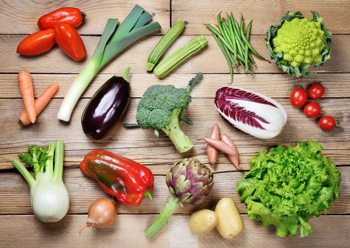 Польза и вред низкокалорийных продуктов – список продуктов с низкой калорийностью
