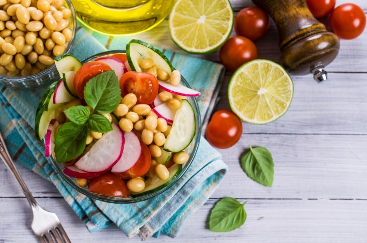 Детокс — диета после праздников - настинблог