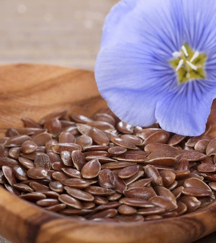 Льняное семя: полезные свойства, применение