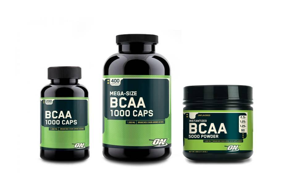 Как правильно принимать bcaa: в порошке, капсулах, таблетках