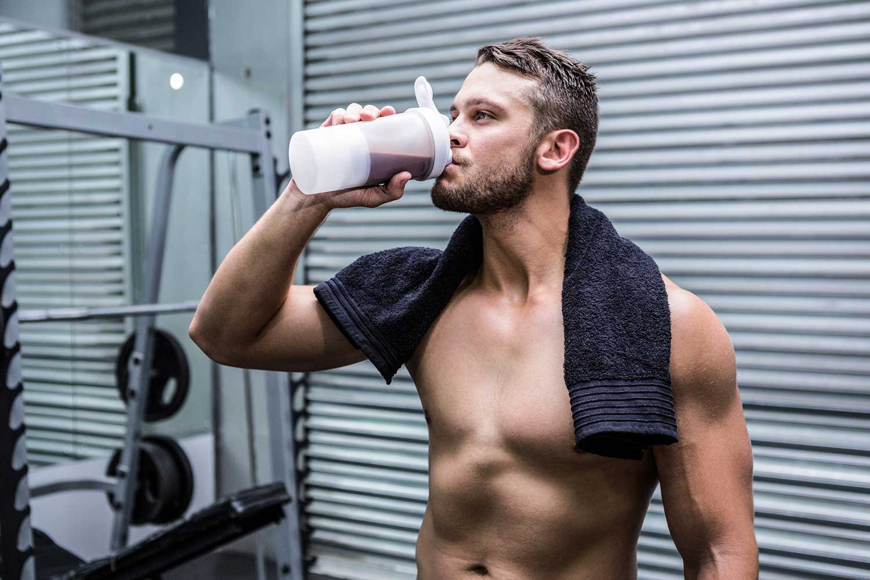 Что пить во время тренировки для похудения: топ-10 напитков для зала