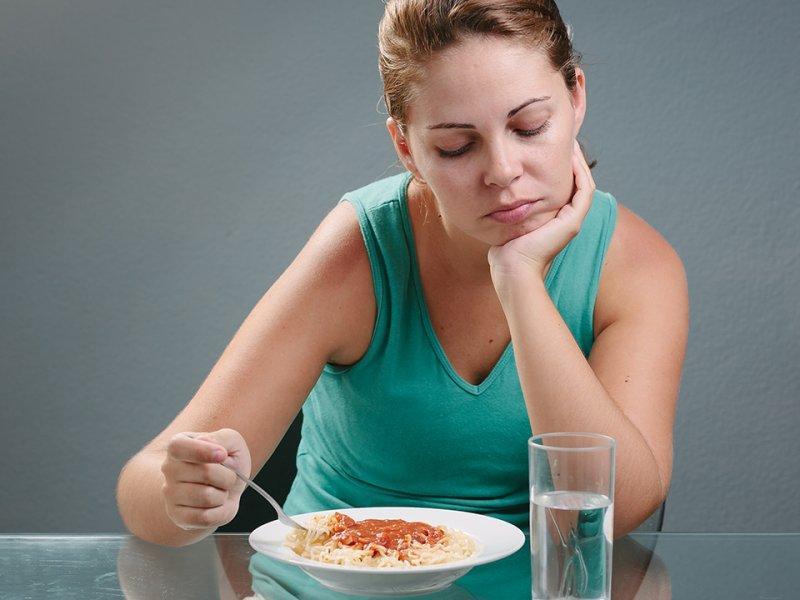 Почему человеку постоянно хочется есть, и как победить чувство голода?