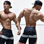 Джереми буэндиа (jeremy buendia): антропометрия, тренировки, питание - живите без боли