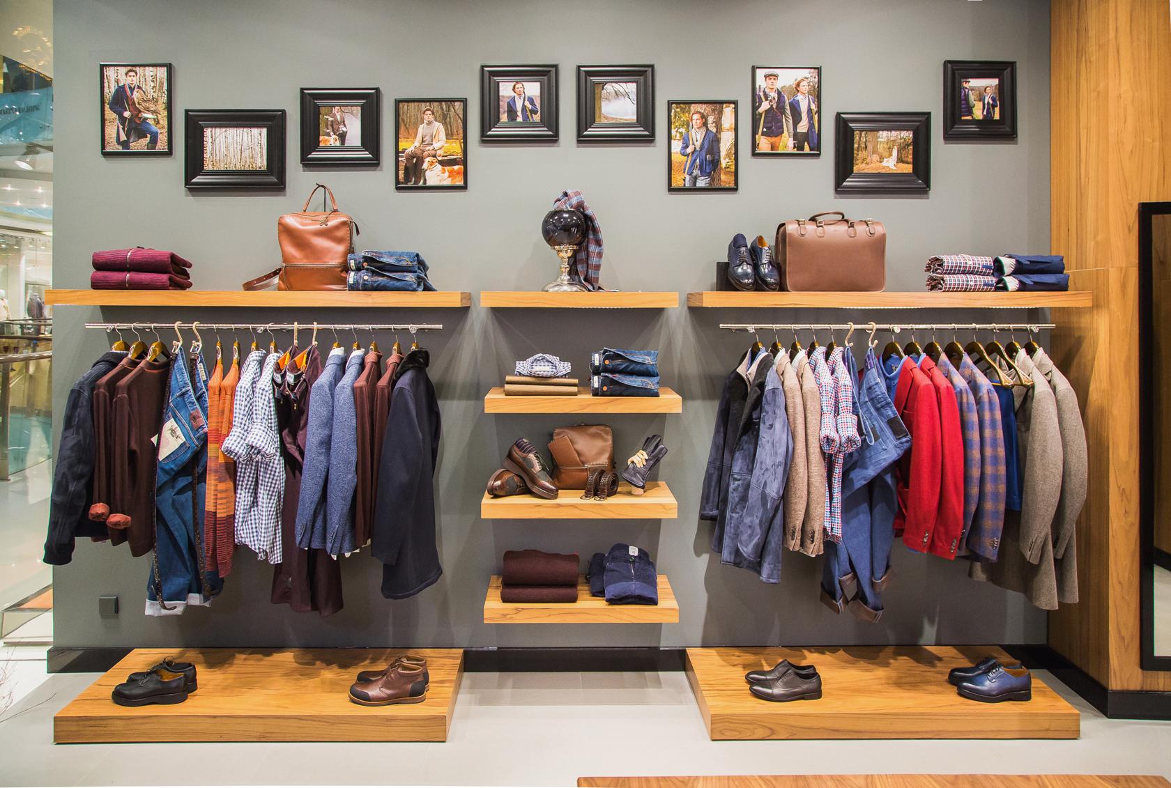 Как подобрать свой стиль одежды для мужчин?