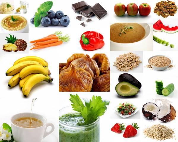 Лучшая диета для набора веса: самые высококалорийные продукты, примерное меню