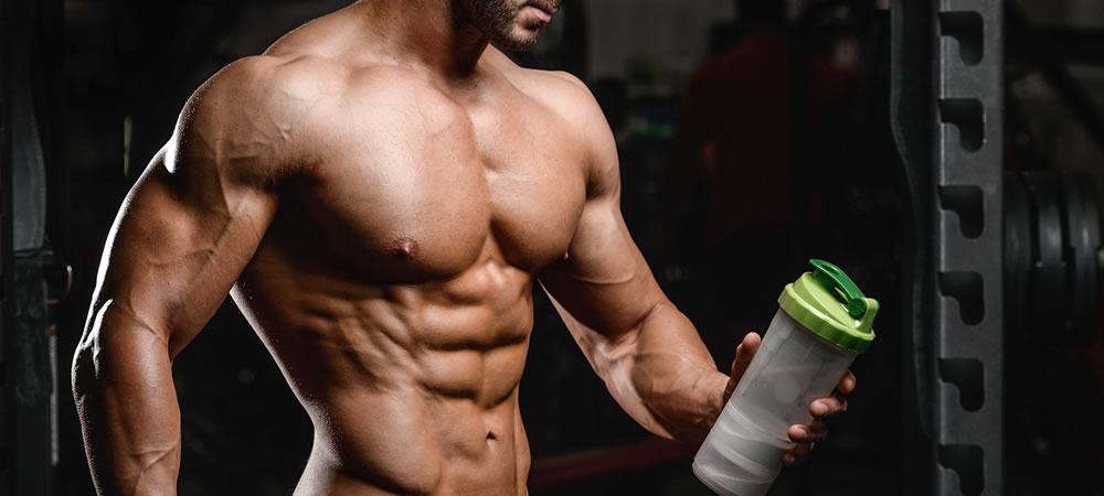 10 спортивных добавок для сушки тела