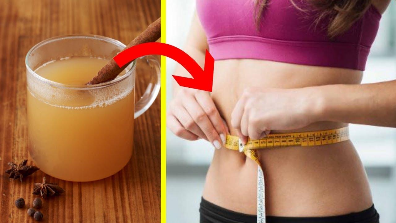 Как быстро похудеть в области живота и боков
