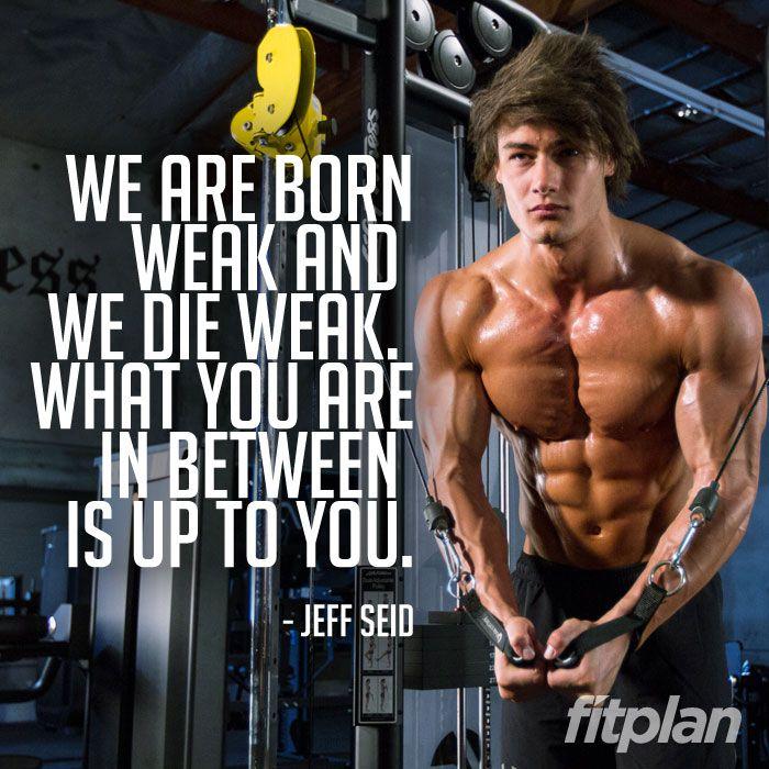 Спорт мотивация 2019➤ jeff seid ➤джефф сейд➤джеф сайд